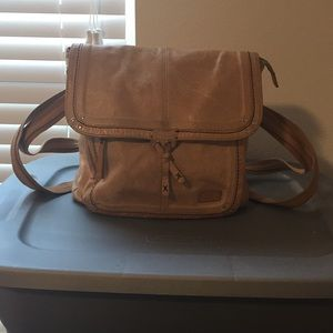 Backpack/Cross body purse by Sak